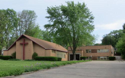 Arbor Church