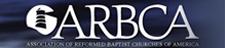 Member of ARBCA: Association of Reformed Baptist Churches of America
