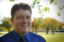 Pastor Steve Woodman